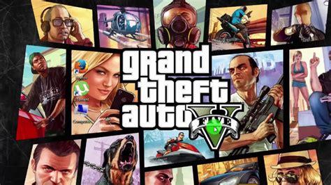 GRAND THEFT AUTO V PC ZONE TELECHARGEMENT GTA V ...