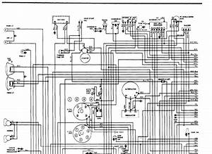 We Need A Wiring Diagram For The Fuel Control System   Cold Start Injector Idle Bypass Motor