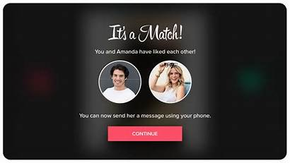 Tinder Tv Screen Apple Matches App Match