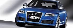 Prix Audi Rs6 : acheter une audi rs6 d 39 occasion sur ~ Medecine-chirurgie-esthetiques.com Avis de Voitures