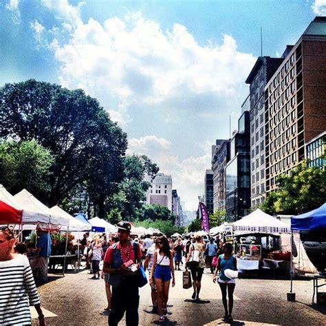 Photos at Union Square Greenmarket - Union Square - 1 ...