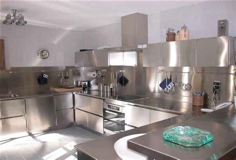 installation de cuisine semi professionnelle dans le nord