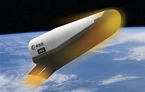 European space plane flies around the world on test flight ...