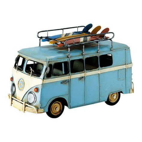 idee deco pour chambre fille minibus surf maisons du monde