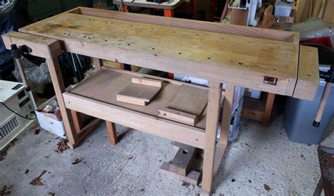 anke woodworking bench   germany