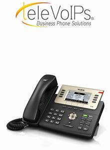 Yealink T27g Telephone Quick Reference Manual Pdf View