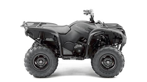 Yamaha Grizzly 700 Eps Wthc Se Specs