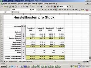 Excel Datum Berechnen : neue seite 4 ~ Themetempest.com Abrechnung