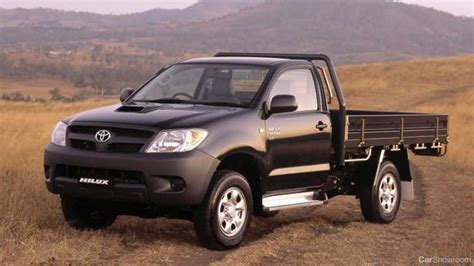 outback accessories roof consoles 4x4 4x2 toyota hilux single cab 2005 on uhf ebay