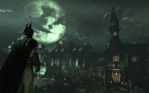 Suicide Squad Wallpaper Hd Batman Arkham Asylum 1 1 2 Purchase For Mac Macupdate