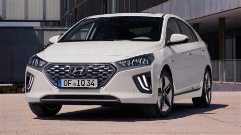 Hyundai Ute 2020 by Hyundai Ioniq 2020 Facelift Launching In Q4 2019 Car