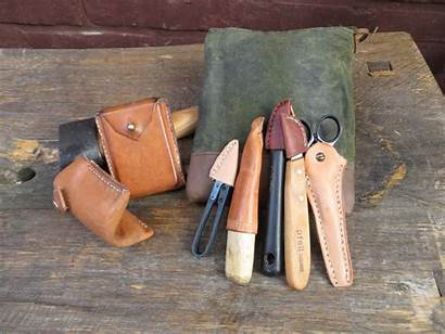 Leather Projects Crafts Livius August Eu