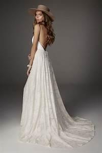 lululzcom boho chic wedding dress 26 boho all things With boho wedding dress ideas