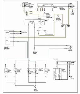 Mazda Bravo B2500 Wiring Diagram