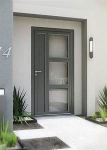 Fiche Technique Porte D39entre PVC Eco Concept Habitat