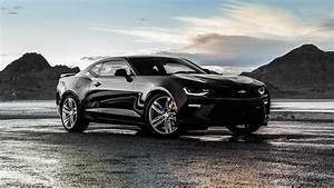 1280x1024 Chevrolet Camaro SS Black 1280x1024 Resolution ...