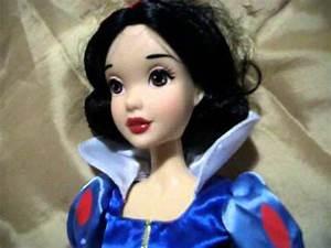Blanche Neige Disney Youtube : poup e blanche neige disney chantante singing doll snow white youtube ~ Medecine-chirurgie-esthetiques.com Avis de Voitures