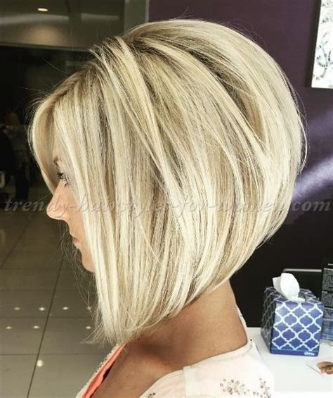 haircuts for with thin hair best 25 layered angled bobs ideas on bob 2450
