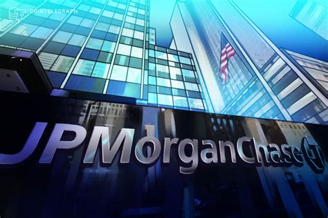 JPMorgan launching 'crypto exposure basket' featuring ...