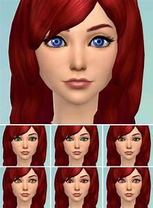 KINGDOM HEARTS EYES at SimSticle » Sims 4 Updates
