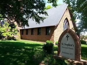 St. Stephen's Episcopal Church Home | St. Stephen's ...