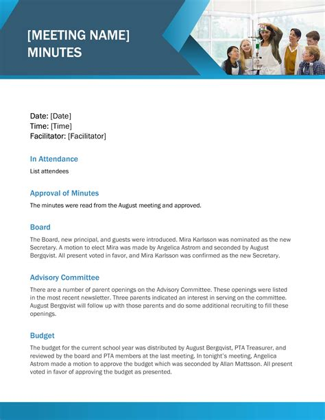minutes officecom