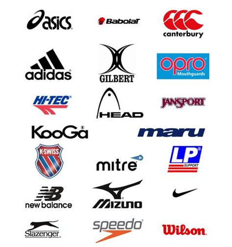 Sport Product Logo by Pin On Find The Logo