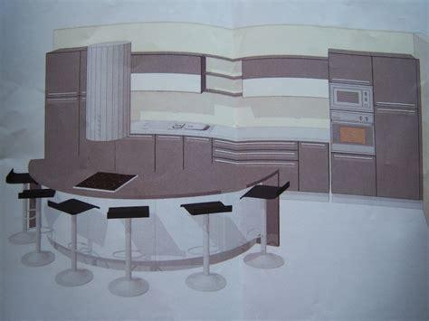 construire un ilot central cuisine la cuisine de amelie62 26 messages