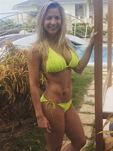 Gemma Atkinson reveals 'people are disappointed by my boobs'