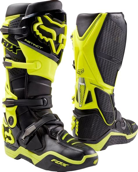 cheap kids motocross boots 549 95 fox racing instinct boots 2015 209286