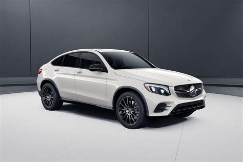Mercedes Glc Class Picture by 2018 Mercedes Glc Class Coupe