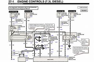2001 Ford F 250 Glow Plug Relay Location  2001  Free Engine Image For User Manual Download