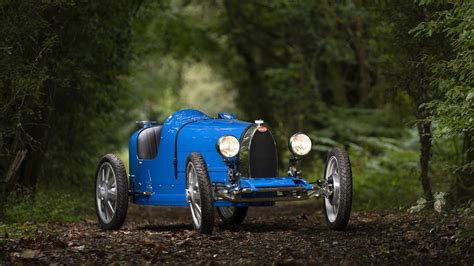 /r/cars is the largest automotive enthusiast community on the internet. Bugatti unveils $34,000 Baby II electric car for kids with ...