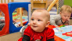 Infant Day Care & Early Education
