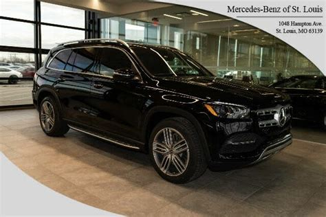 The petrol engine of gls is a 2999cc unit which generates a power of. 2021 Mercedes-Benz GLS-Class for Sale in Carbondale, IL - CarGurus