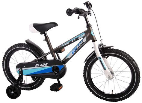 Volare Blade 16 Inch Boys Bicycle