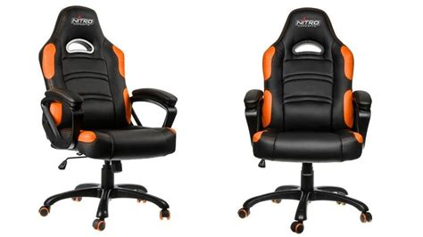 win a nitro concepts gaming chair worth 163 135 pc advisor