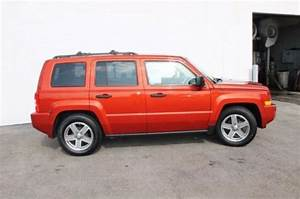 Buy Used 2008 Jeep Patriot Sport In 850 E Homer M Adams