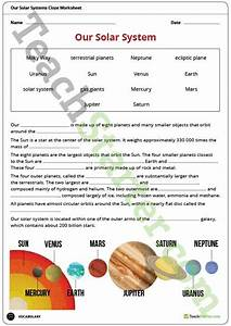 World Space Week - Primary and Elementary Space Activities ...