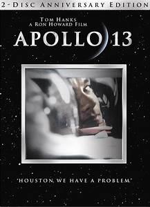 PopEntertainment.com: Apollo 13 (1995) Movie Review