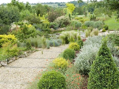 jardiner en terrain pentu