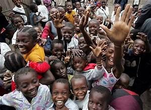 Happy People In Africa | www.pixshark.com - Images ...