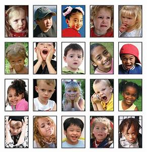Descriptive Faces--A Resource for Writers: The Importance ...