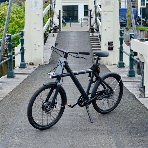 vanmoof e bike vanmoof electrified x2 e bike review a shareable obsession techietricks