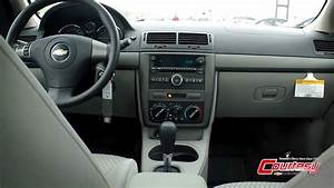 Chevy Cobalt 2008 Video Guide