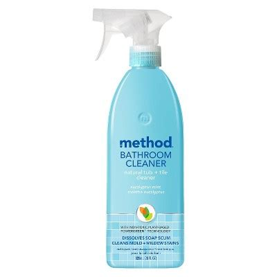 the tub method method cleaning products bathroom cleaner tub tile