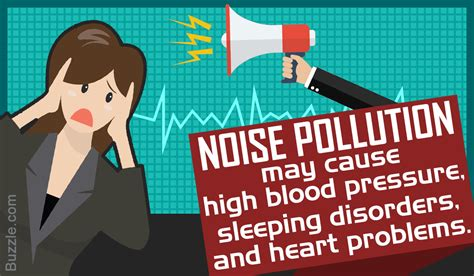 Noise Pollution Causes That No One Seems To Care About