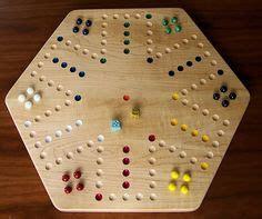 wahoo marble board game