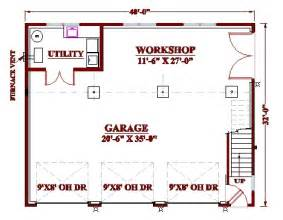 fresh garage and shop plans 17 best images about plans on house plans