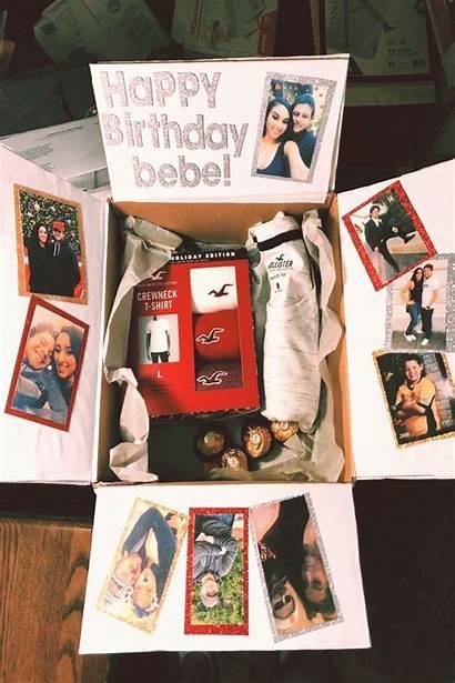 Boyfriend Gifts Birthday Gift Creative Valentines Friend